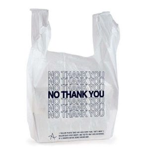 1 Trillion plastic bags are used every year Thats abouthellip