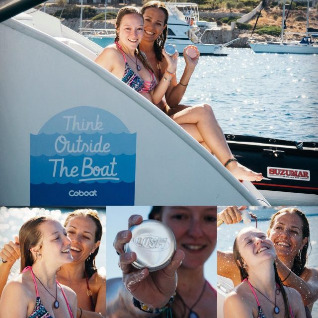 Coboaters love lushcosmetics since they are friendly to the oceanhellip