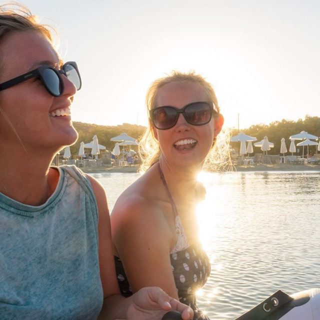 Work is better on a boat coworking coworkation catamaran sailinghellip