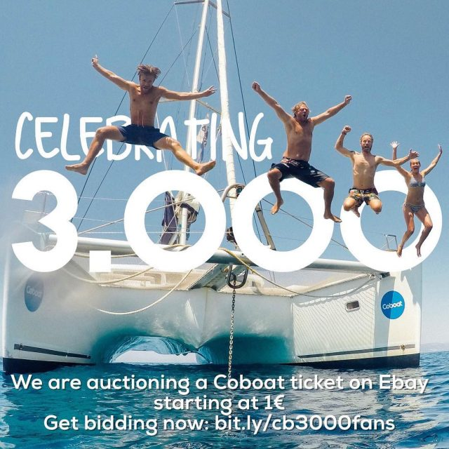 You are awesome! To celebrate 3000 members of our globalhellip
