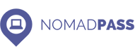 Nomad Pass Logo