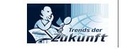 Trends der Zukunft Logo