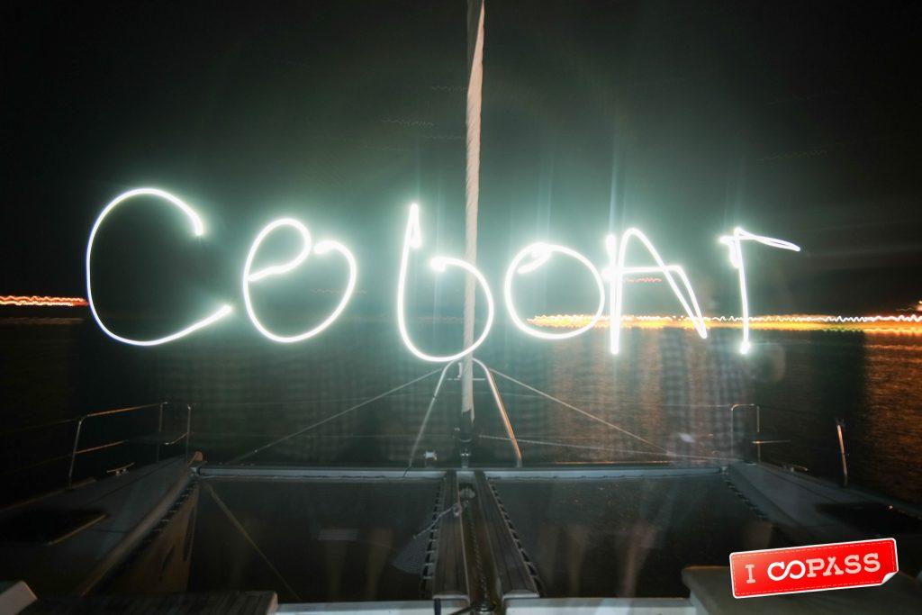 Go Coboat!