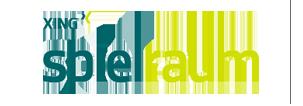spiel raum logo
